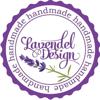 Lavendel Design e.U.-Logo