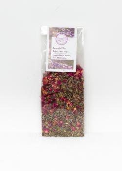 Lavendel Tee Relax-Mix 50 g